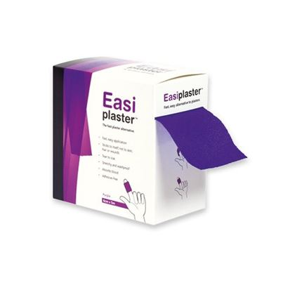 Easiplaster Self Adhesive Plaster Tape
