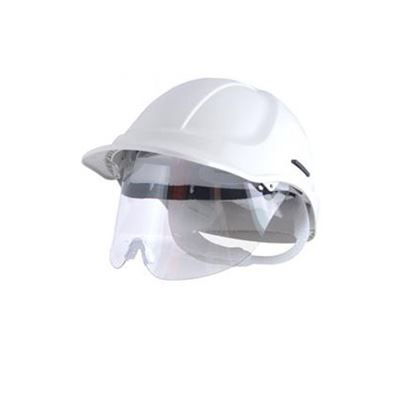Comfort Safety Helmet With Spec