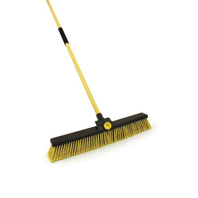 Bulldozer Broom Complete