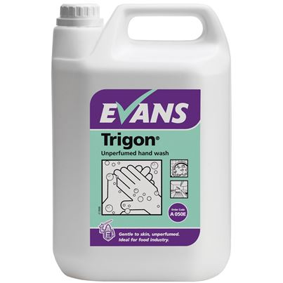 Trigon Antibac Hand Soap (5L)