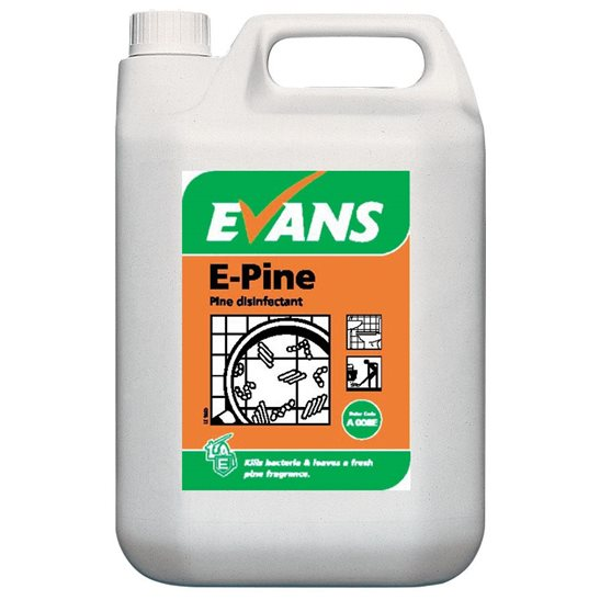 Clean E-Pine Disinfectant (5l)