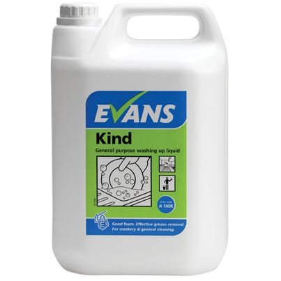 Kind Washing Up Liquid (5l)