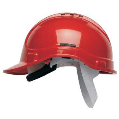 Scott Comfort Safety Helmet Unvented