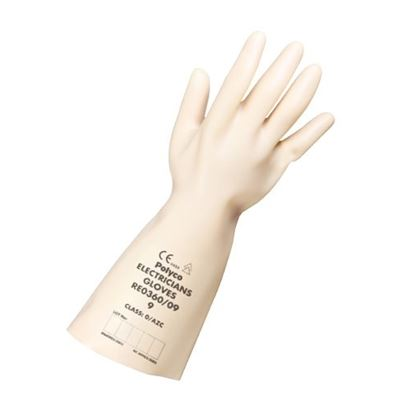 Polyco Electrical Insulating Glove