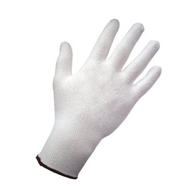 Close Fit Uncoated Glove