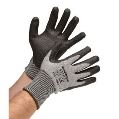 Cut Level 5 Warrior Anti Cut Glove
