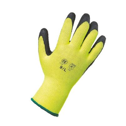 High Visibility Thermal Handling Glove