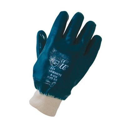 Nitrile Heavy Duty Glove