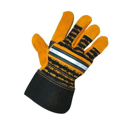 Double Palm Heavy Duty Rigger Glove