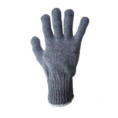 Mixed Fibre Cotton Glove