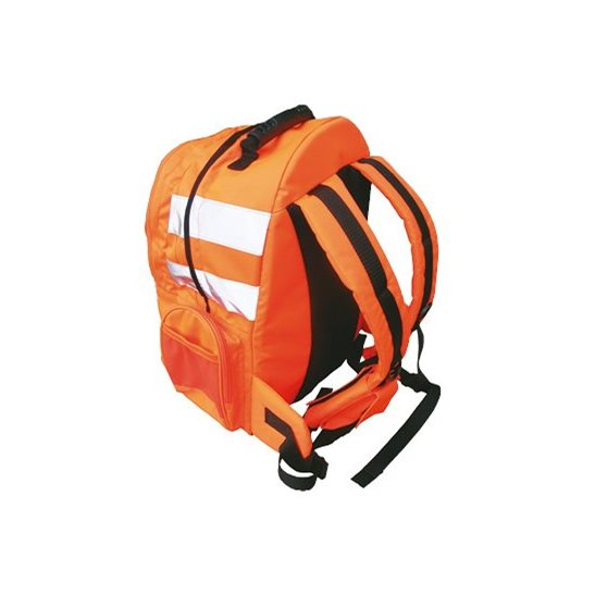 Quick Release High Visibility Rucksack