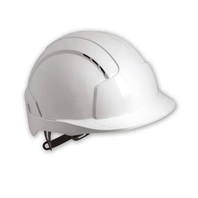 Jsp Evolite Safety Helmet With Slip Ratchet