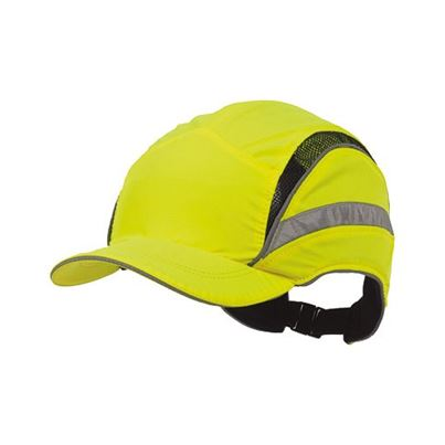 Scott First Base 3 Classic Hi-Vis Baseball Cap