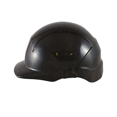 Centurion Concept Ventd Safety Helmet–reduced Peak