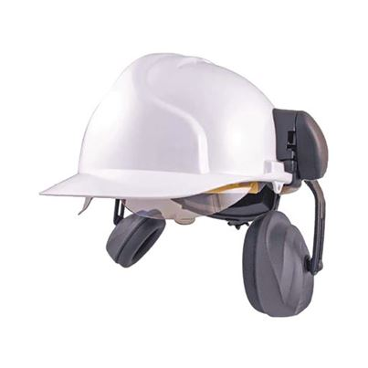 Jsp Surefit Helmet Mounted Ear Defenders