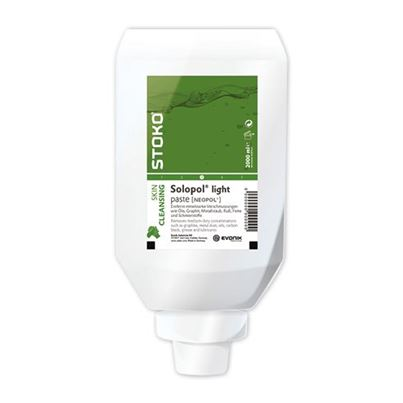 Stoko Neopol Hand Cleaner (2l)