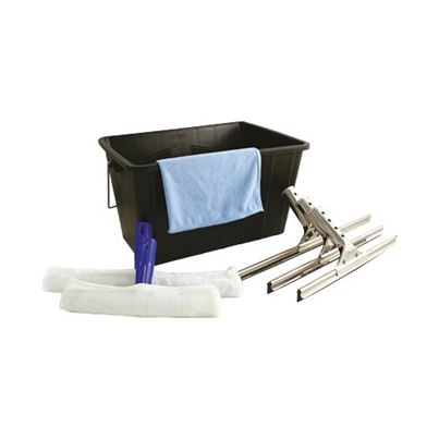 7 Piece Window Cleaning Set