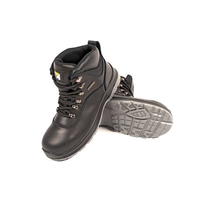 Millstone Waterproof Safety Boot
