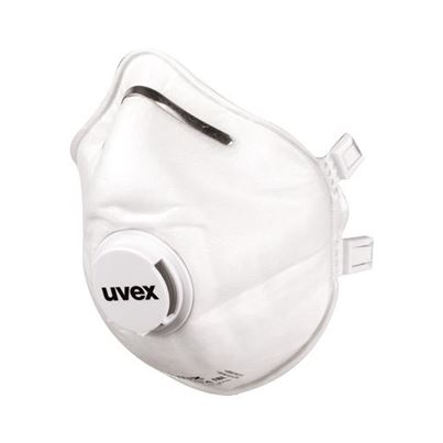 Uvex Air Mask Ffp3v (X15)