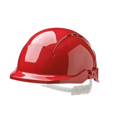 Centurion Concept Vented Safety Helmet– reduced Peak