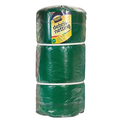 Heavy Duty Scaffold Debris Netting
