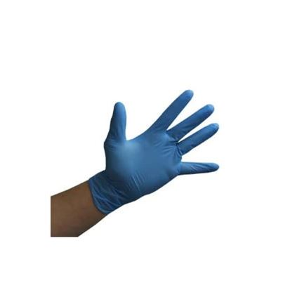 Gl890 Nitrile Powder Free Disposable Glove (X100)