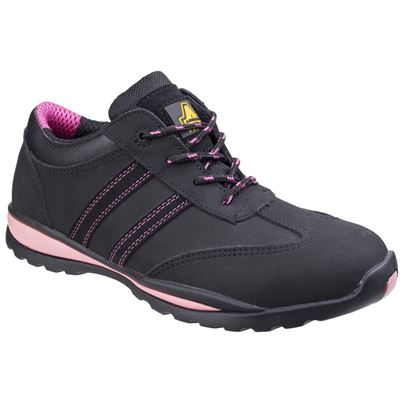 Amblers Ladies Safety Trainer