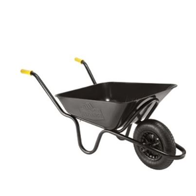 Defiance Ptw Powder Coated Wheelbarrow