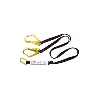 Spartan™ 2m Twin Tail Lanyard
