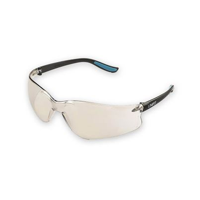 Unifit Merano Silver Mirror Safety Specs