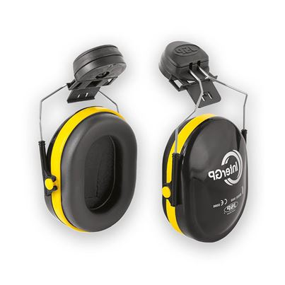Intergp™ Helmet Mounted Ear Defender