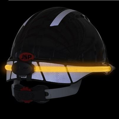 Visilite Helmet Light For Evo 2/3/5 Helmets