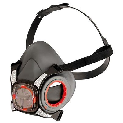 JSP Force8™ PressToCheck™  Half Mask