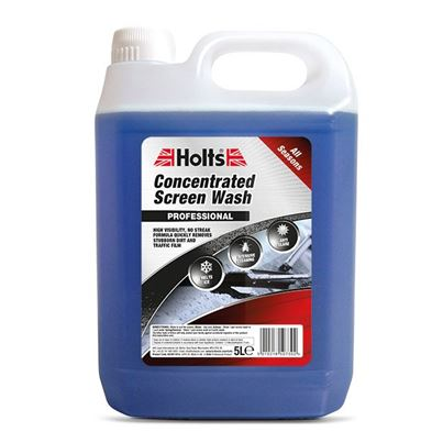 5l Screenwash Concentrate