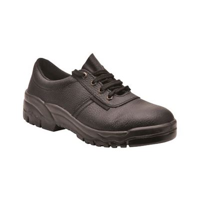 Basic Safety Shoe With Midsole
