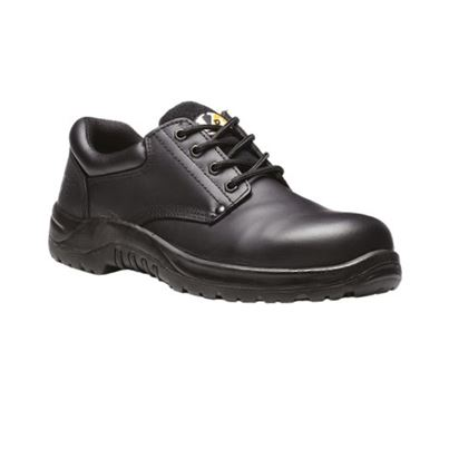 V6411.01 Oxen Safety Shoe With Midsole
