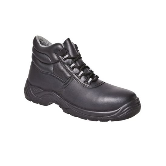 Compositelite Trekker Safety Boot With Midsole