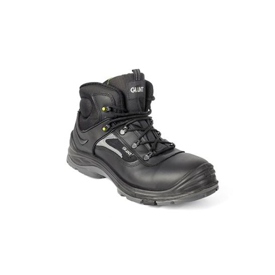3c21b1e0a04 Giant Monaco Safety Boot With Steel Midsole