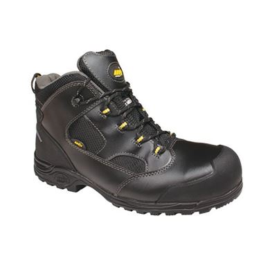 Anvil Traction Rockford Safety Footwear