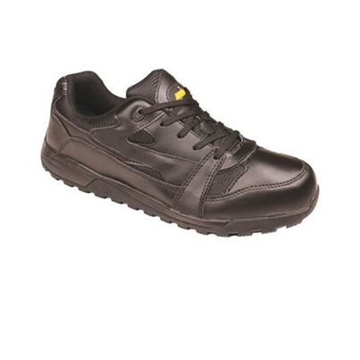 Anvil Traction Utah Unisex Footwear (Non-Safety)