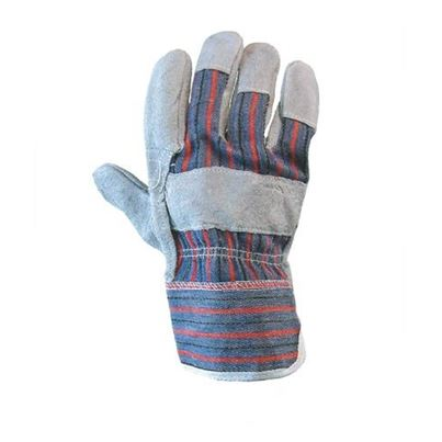 Canadian Chrome Leather Rigger Glove