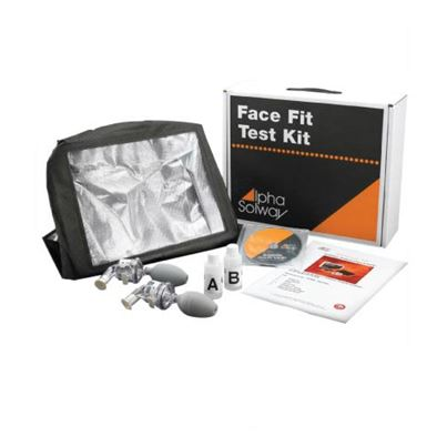 Face Fit Testing Kit - Bitter
