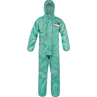 Splashproof Type 3 and 4 Coverall