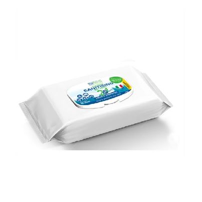 ViaRoma Multi-Purpose Sanitising Wipes (x60)