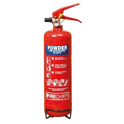 1 Kg Powder Extinguisher