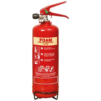 2l Foam Extinguisher