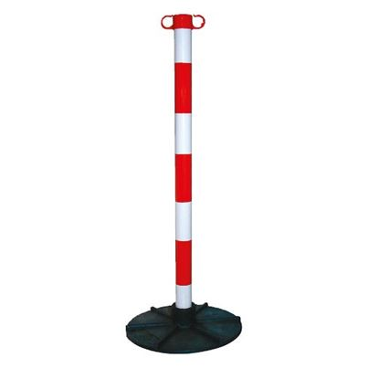 Base For Plastic Post Barriers