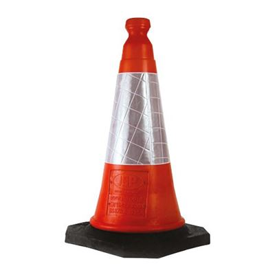 50cm Safety Cone