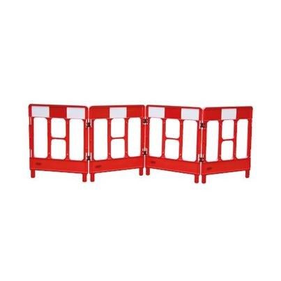 4 Sided Workgate Barrier