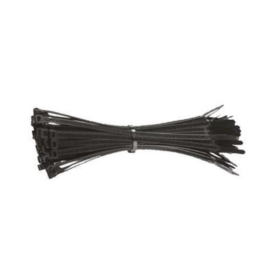 200mm Cable Ties (X100)